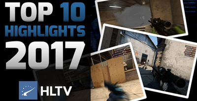 [VIDEO] TOP 10 HIGHLIGHTS PRO PLAYER 2017