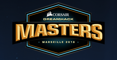 [VIDEO] DREAMHACK MASTERS MARSEILLE 2018 TRAILER